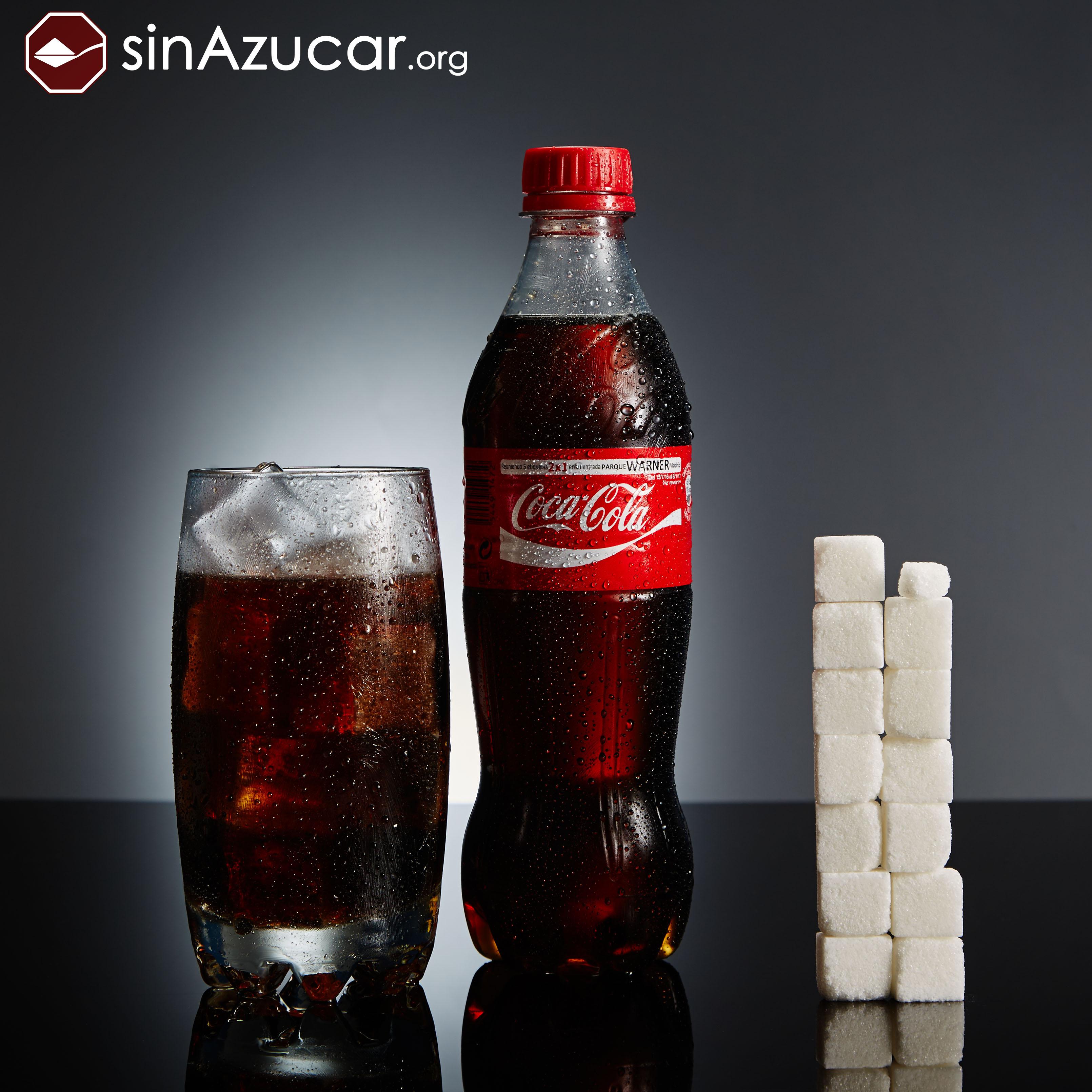 Сколько кубиков сахара прячется в готовых продуктах — наглядно (21 фото)