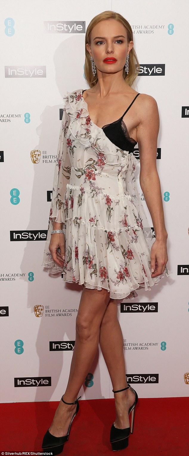 Актриса Кейт Босуорт.