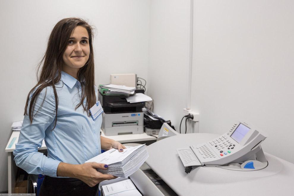 Франкировальная машина — машина, предназначенная для нанесения на письменную корреспонденцию г