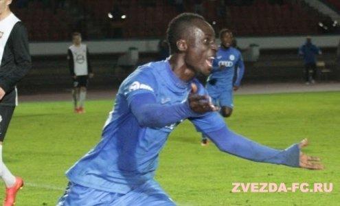 «Спартак» отказался от 2-х африканских футболистов, однако будет «вести» 3-го