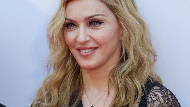 Влиятельный журнал признал эстрадную певицу Мадонну дамой 2016 года