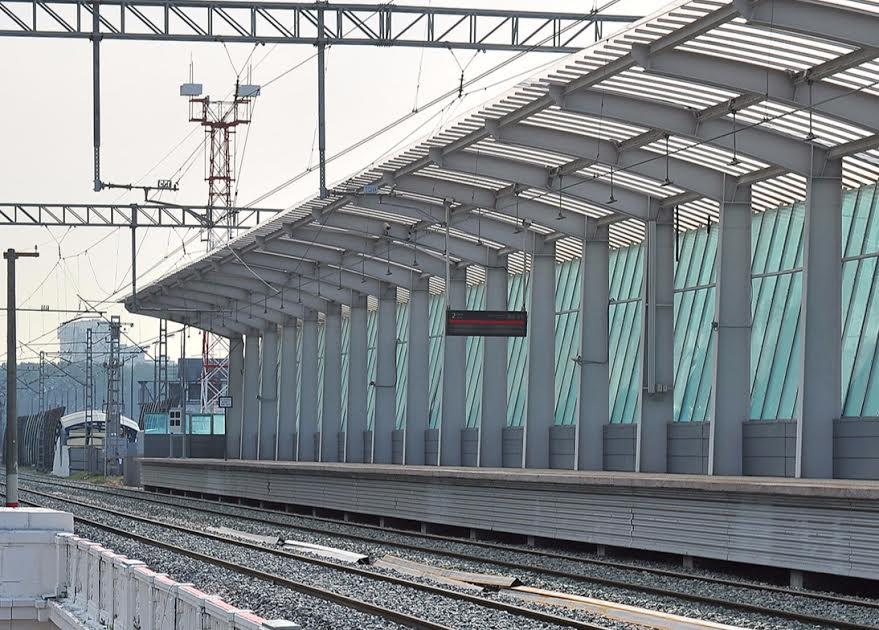 В 2017г. в столице России построят 15 станций метро