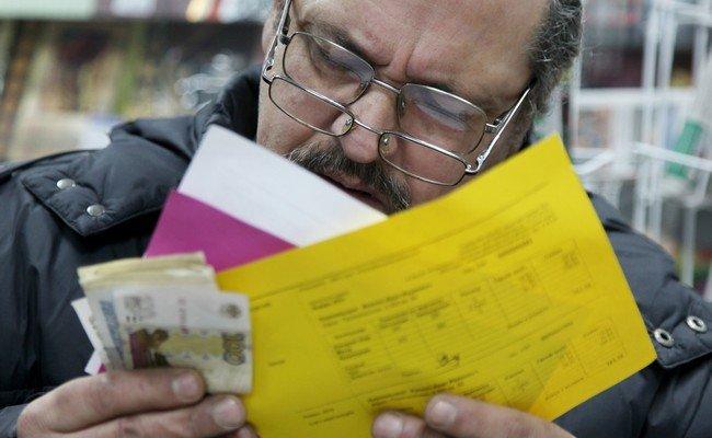 Число банкротов среди граждан России в заключительном квартале года выросло начетверть