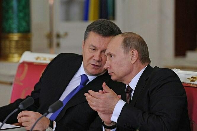 Виктор Янукович требует расследования смерти людей наМайдане