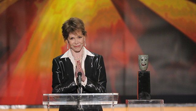 Скончалась артистка Мэри Тайлор Мур: миллионы женщины скорбят посвоему идолу