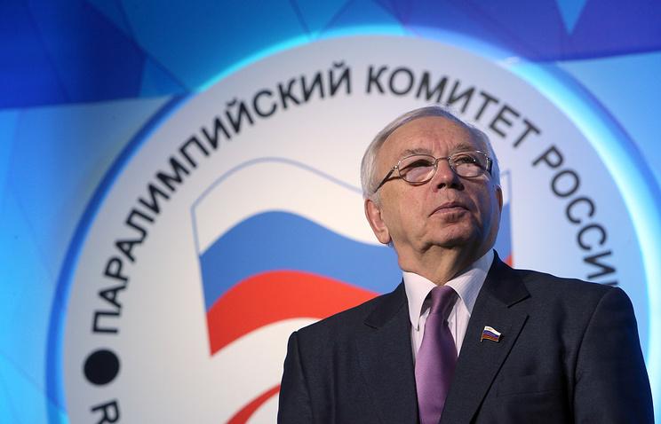 МПК хочет недопустить россиян начемпионат мира полегкой атлетике