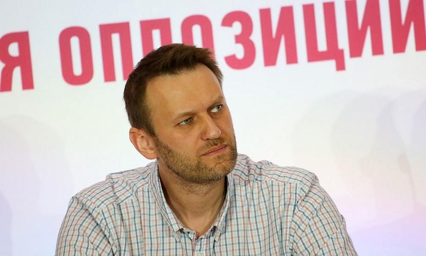 Навальный предложил выдвинуть впрезидентыРФ цельного кандидата отоппозиции