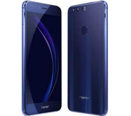 Huawei Honor 9 без аудиоджека засветился нарендере