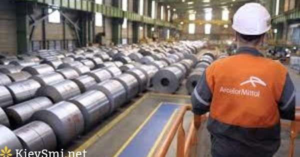 АрселорМиттал Кривой Рог поднимет заработнную плату рабочих на25-70% — результаты  протестов