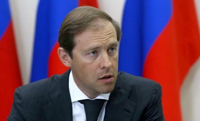 Мантуров: Российская Федерация заместит поставлявшиеся с Украинского государства комплектующие совсем скоро