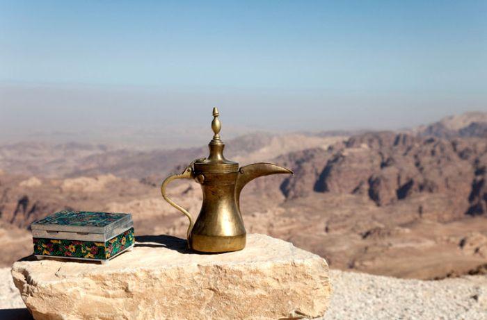 Чего нельзя делать в Иордании