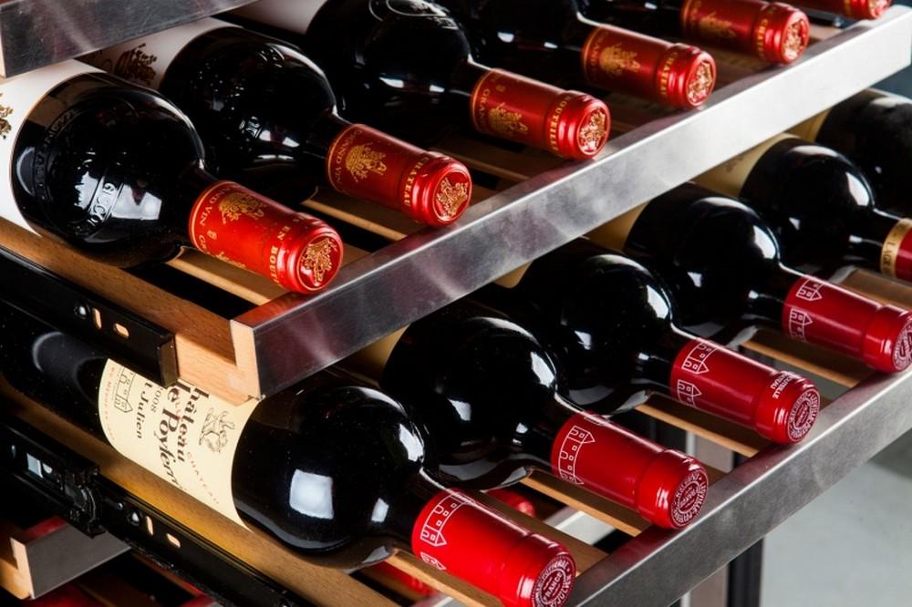 Винные холодильники в Краснодаре, доставка, скидки