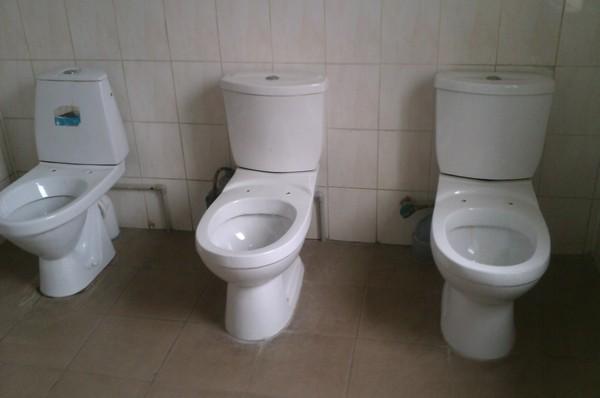 Дискриминация пользователей школьных туалетов по признакам половой принадлежности и социальной роли