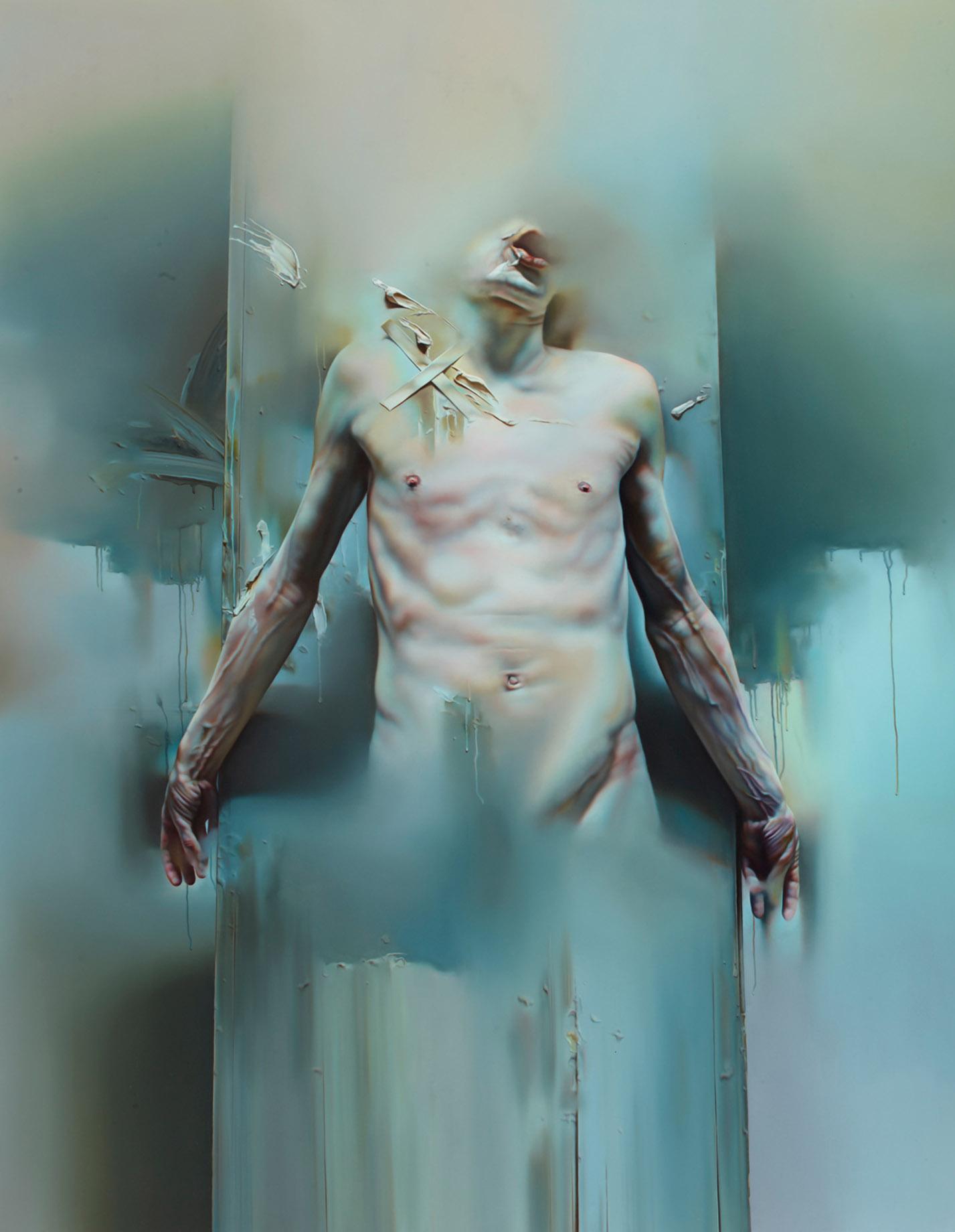 работы художника Иштвана Шандорфи / Istvan Sandorfi paintings