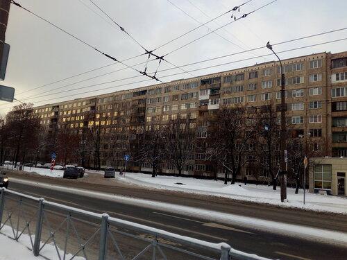 ул. Белы Куна 26к1