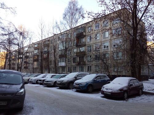 ул. Турку 32к3