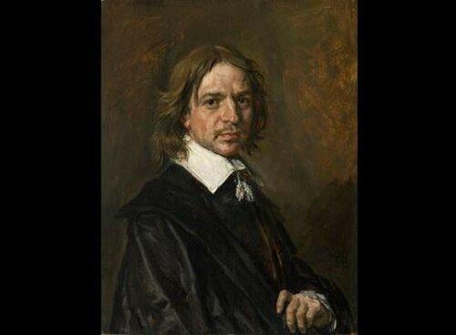 Картина Халса стоимостью в $10 млн признана подделкой