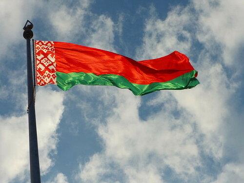 Белоруссия и Россия закрыли границу для иностранцев