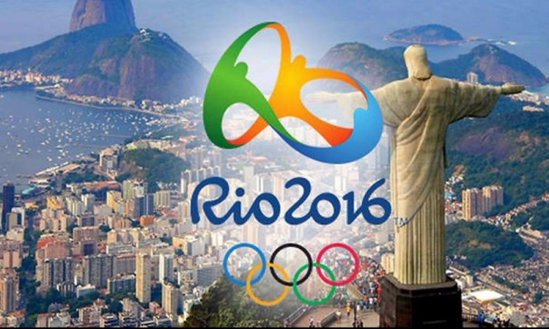 Интересные факты об Олимпийских играх 2016 в Рио-де-Жанейро