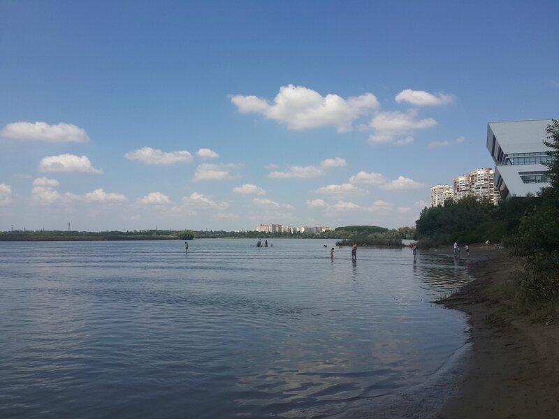 Пешие и велопрогулки по Краснодару - ищу компаньонов - Страница 3 0_80df6_8a8dd220_XL