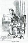Хью Томсон, иллюстрации к роману