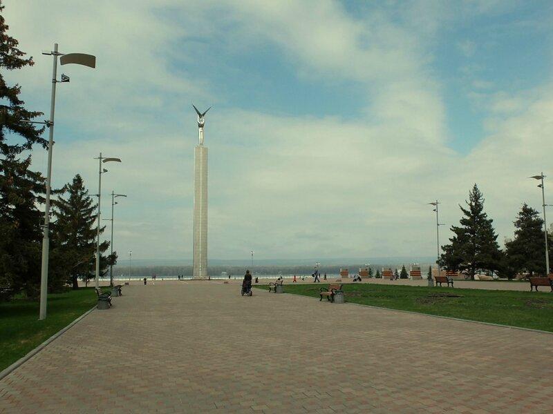 Ракета, Покровский, ОНФ 414.JPG
