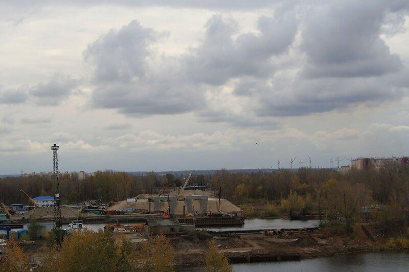 Изолятор №1 и мост 276.JPG