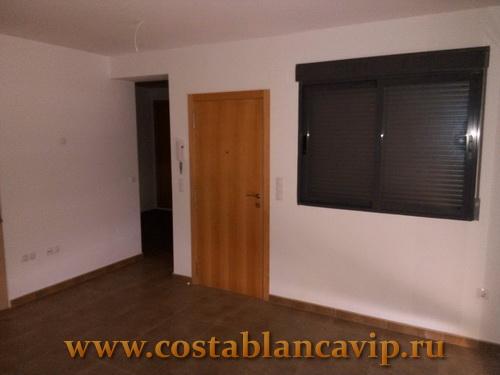 Квартира в  La Font d`En Carròs, Квартира в Gandia, Квартира в Гандии, банковская квартира, залоговая недвижимость, недвижимость в Испании, квартира в Испании, недвижимость в Гандии, Коста Бланка, CostablancaVIP, Гандия, Gandia, дешевая квартира, квартира в новом доме