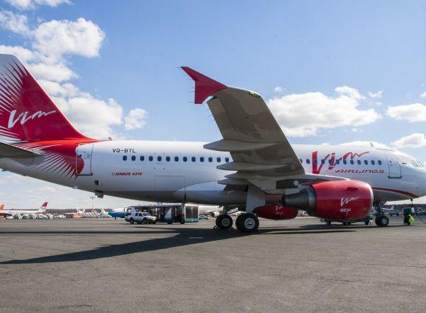 Чрезмерные нагрузки насамолёты спровоцировали долгосрочные задержки рейсов ваэропорту Симферополь