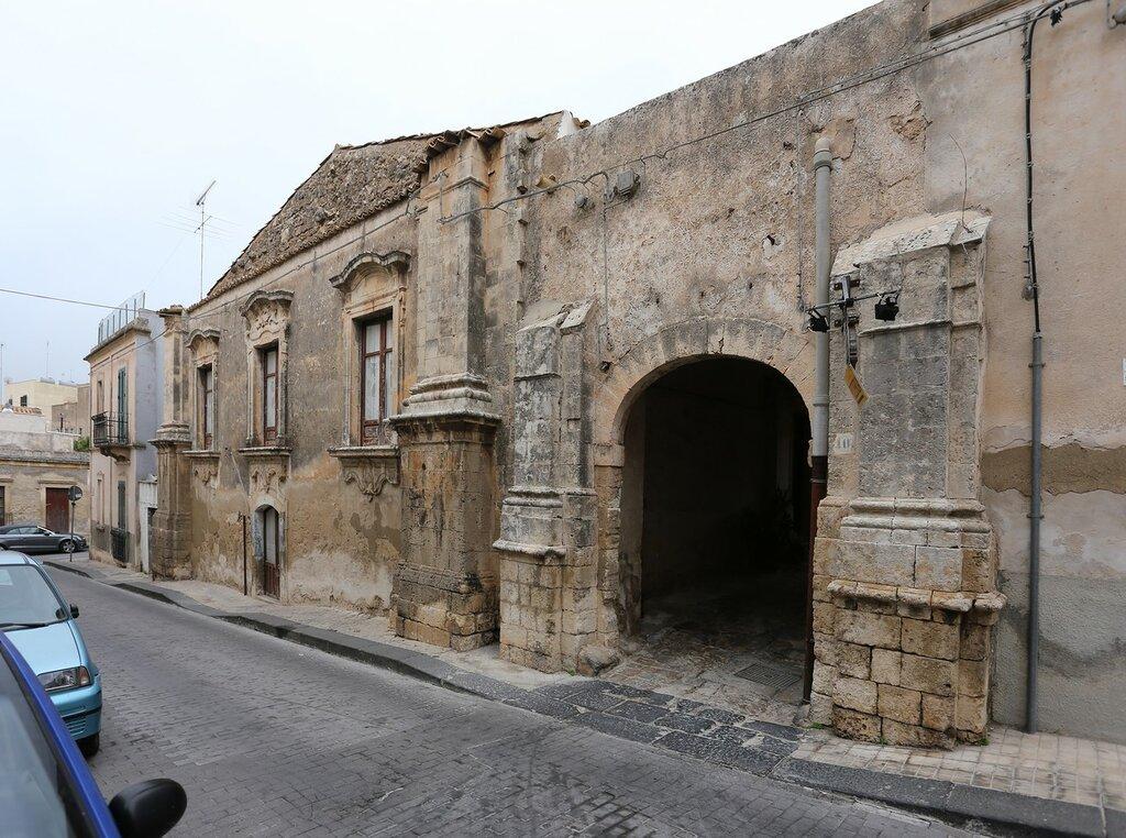 Noto, Sicily