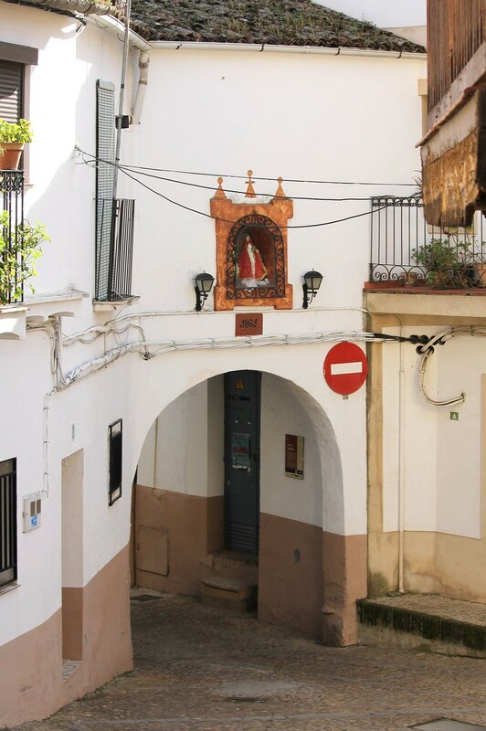 Arco San Pedro, Guadalupe