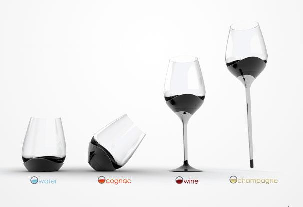 Один стакан инесколько нехитрых приспособлений носят название EvOlverre ибыли придуманы вUtopik D