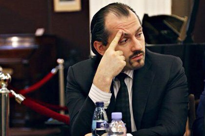 Российский союз правообладателей Никиты Михалкова разорвал отношения сРАО