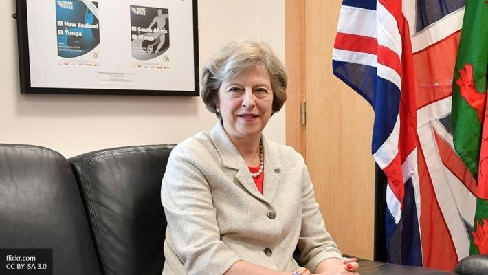 Англия начинает подготовку кBrexit— выходу изЕС