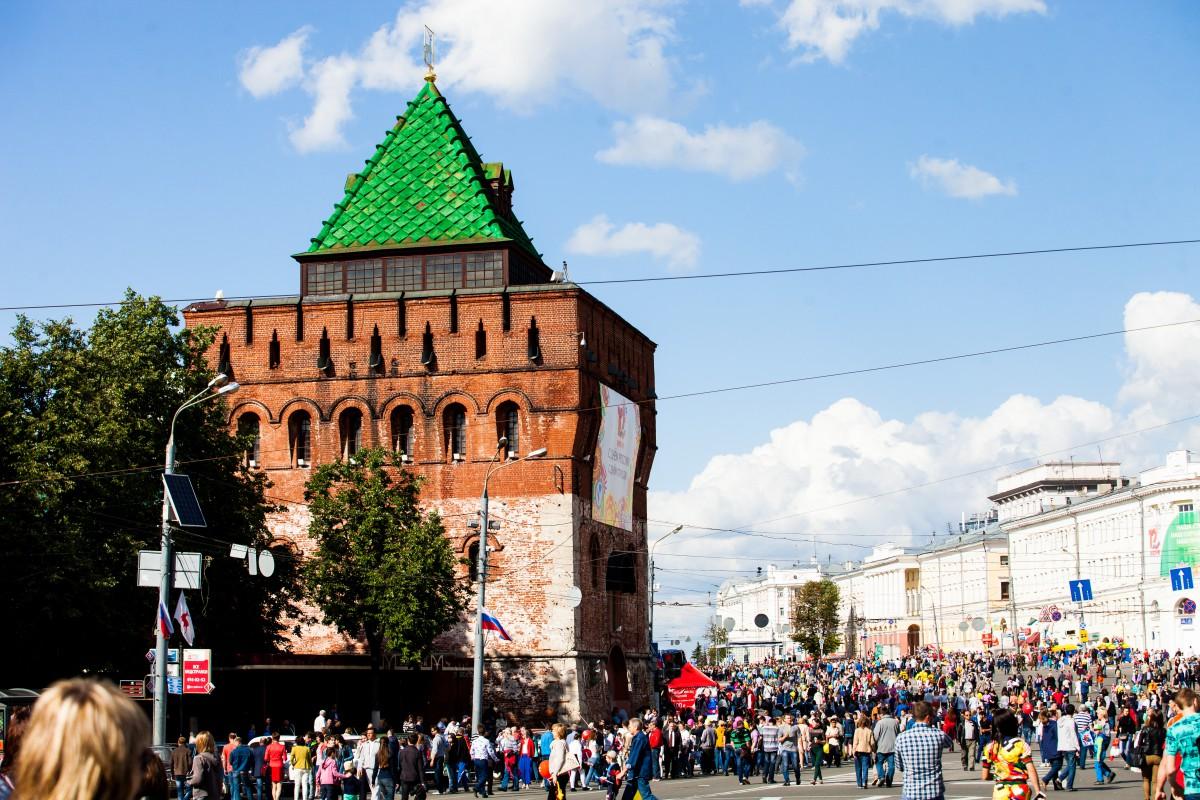 Врамках импортозамещения принято 11 новых турмаршрутов по Российской Федерации