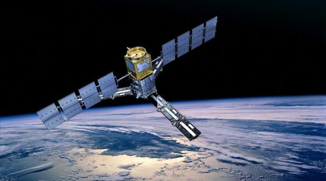 «Роскосмос» запустит три спутника ГЛОНАСС