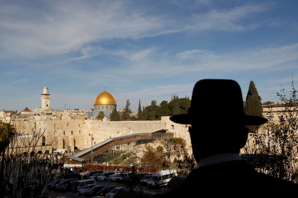 Израиль разрывает отношения сЮНЕСКО из-за святых мест