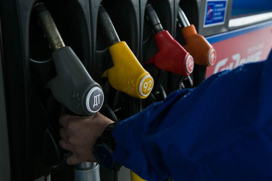 Специалисты сравнили цены на горючее вКузбассе ссоседними регионами