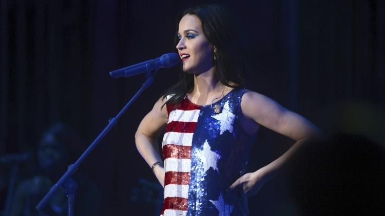 Американские звезды выйдут протестовать против Трампа