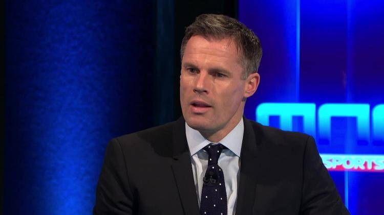 Каррагер: пропуская 50 голов засезон, «Ливерпуль» ничего невыиграет
