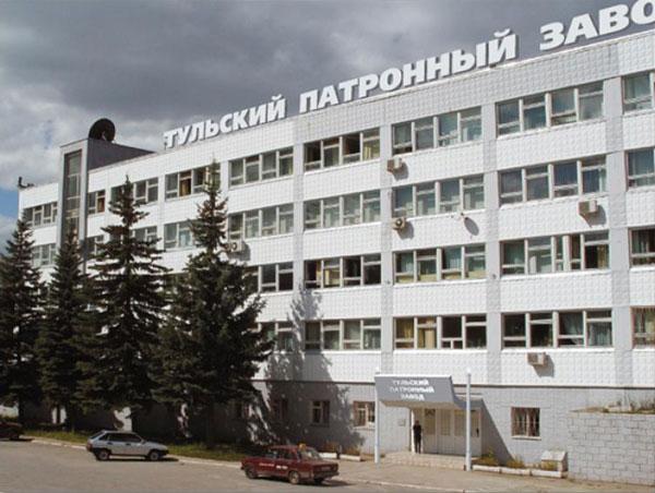 Ротенберг готов купить акции Тульского патронного завода