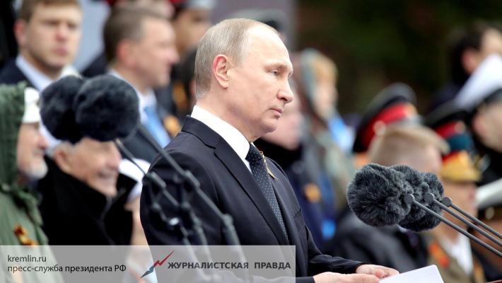 Покрытый кровью этих жителей Путин решил поздравить спобедой украинцев игрузин