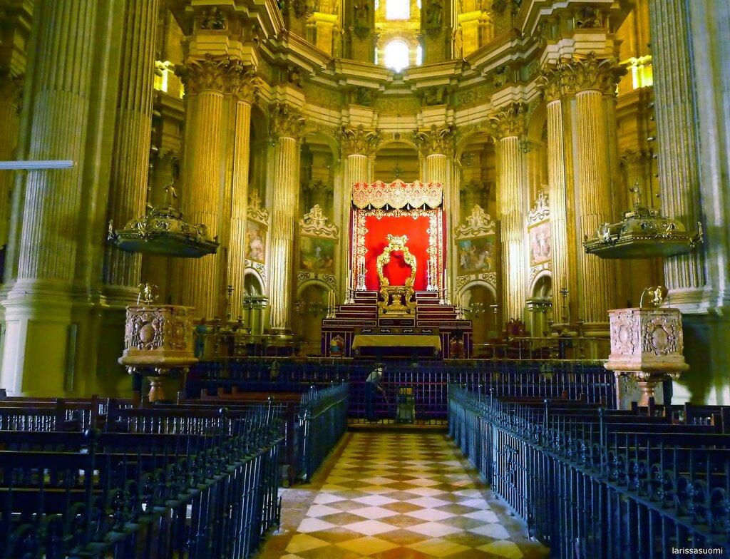 Malaga.  El Catedral. (28).jpg