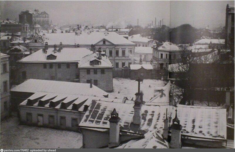 11. Казарменный переулок. 1912 1915...jpg