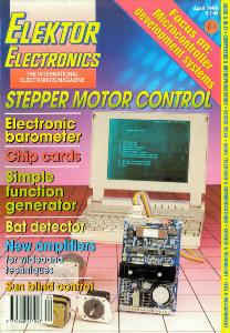 Magazine: Elektor Electronics - Страница 3 0_13b28f_3ebc48_orig