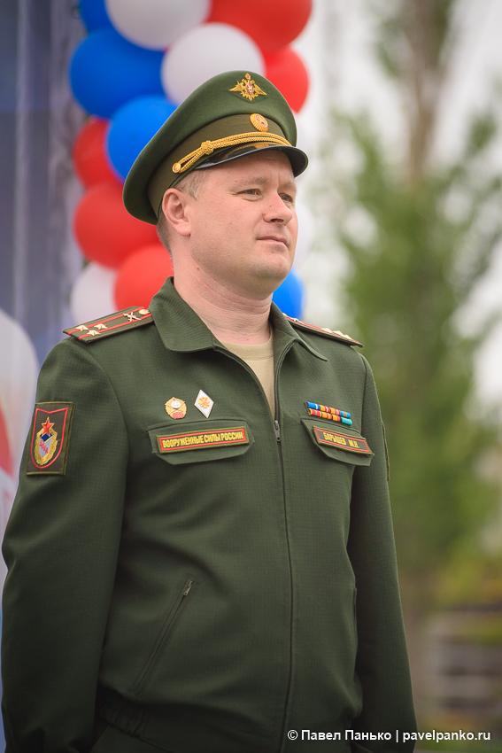 Барышев ЦСКА