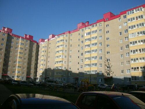 Центральная ул. 16к1