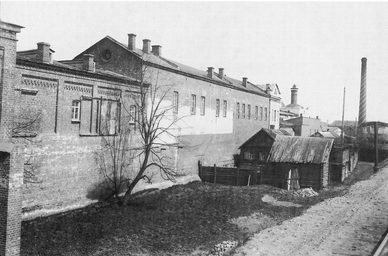 В Заднепровье. 1914