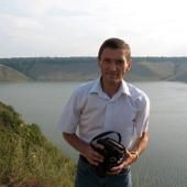 М. Г. Чорний
