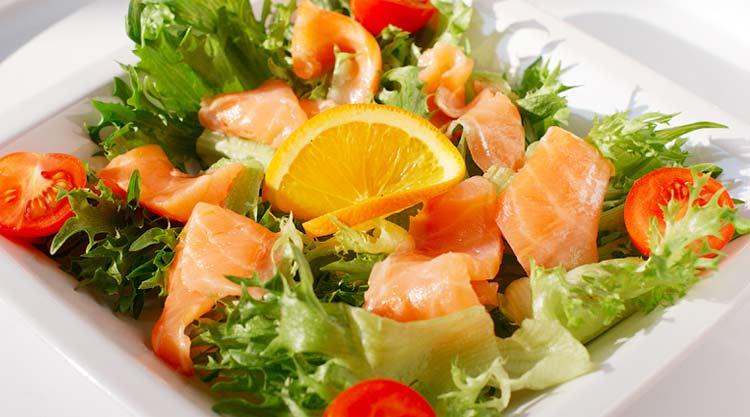 рецепты из рыбных консервов
